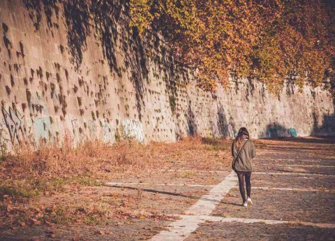 Why Finding Your Way Is Okay