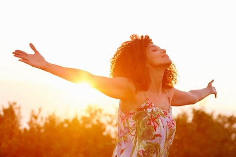 How to Create Radiant Self-Confidence