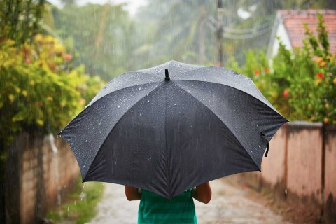 3 Revelations From Walking In The Rain