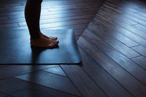 5 Ways a Regular Yoga Practice Creates Easy Living