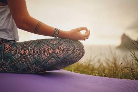 Balance Restlessness