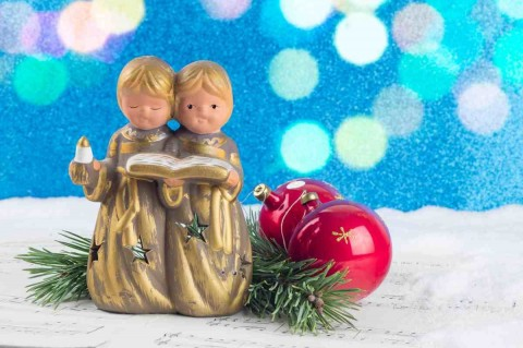 The Carol of Unconditional Love