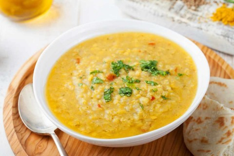 Split Moong Dhal