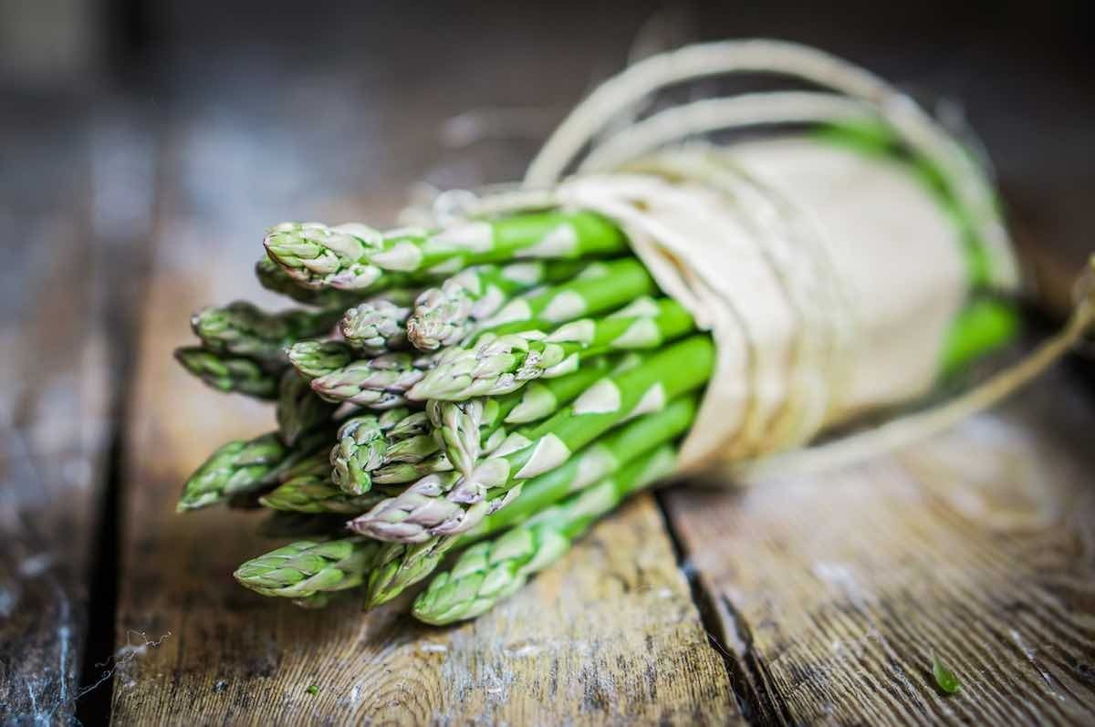 A marvelous obsession: Asparagus!