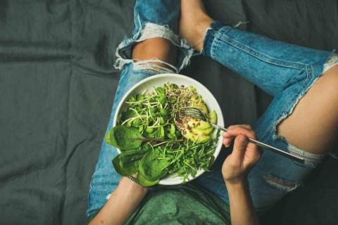 Healing Greens 101: An Ayurvedic Perspective