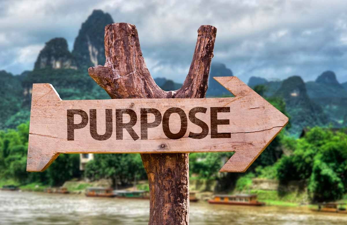 The 6 Keys To Finding Your Life's Purpose (Video)