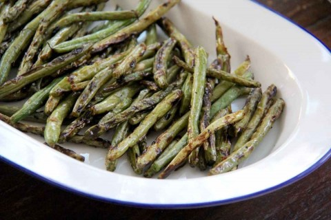 Samathas-Grilled-greenbeans