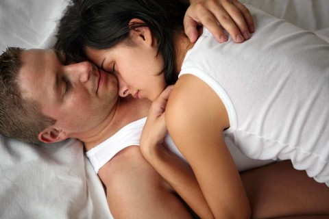 Relationships: Sexual Compatibility