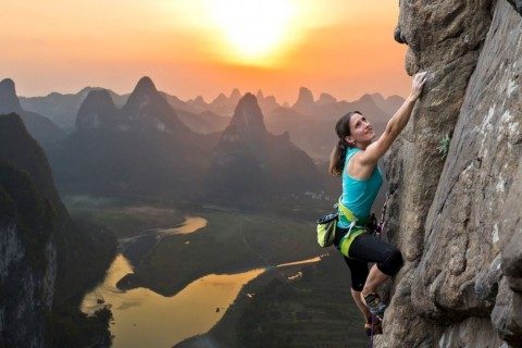 rock-climbing-in-china-picture-id510616195