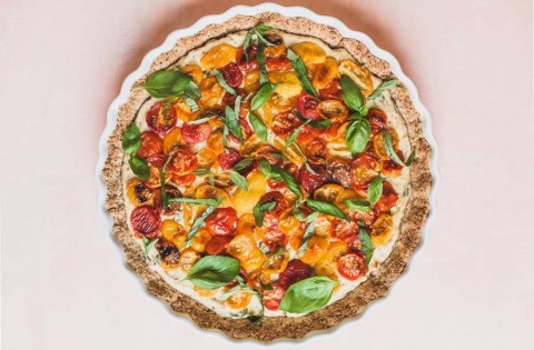 Grain-Free-Tomato-Tart