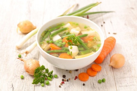 vegetable-soup-picture-id638729940