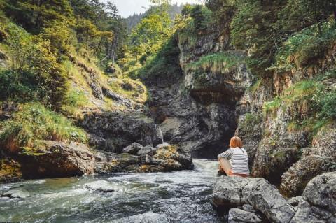 nature-meditation - by Alexander Dummer.