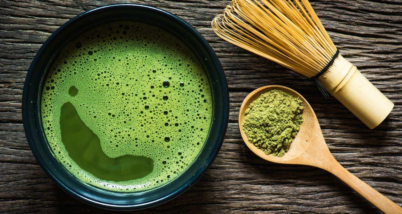 6 Science-Backed Reasons to Drink Matcha Tea