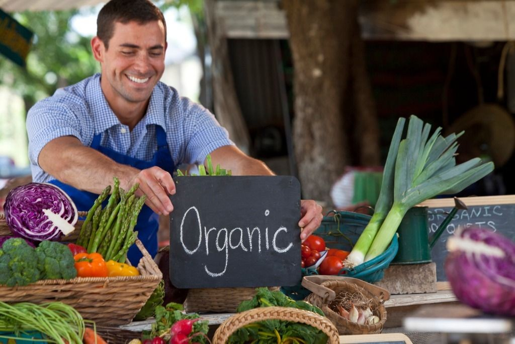 Should You Eat Organic Foods to Reduce Your Cancer Risk? A New Study Says Yes