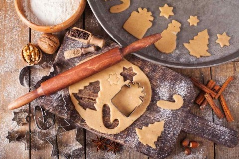 holidaycookies