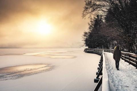 snowsilence