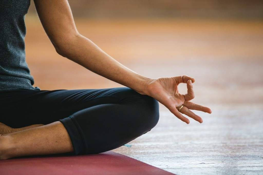 7 Everyday Yoga Habits To Implement Off The Mat