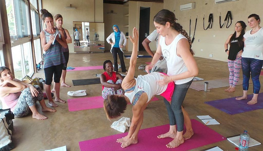 5 Ways to Know If You Are Ready For a Yoga Teacher Training