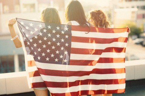 american-flag-picture-id485131034