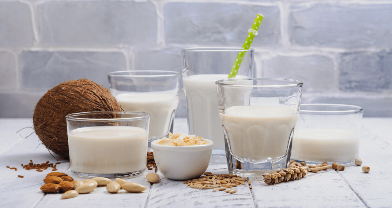 Ditching Dairy? The Lowdown on Non-Dairy Milk — Plus a Look at 10 Popular Plant Milks