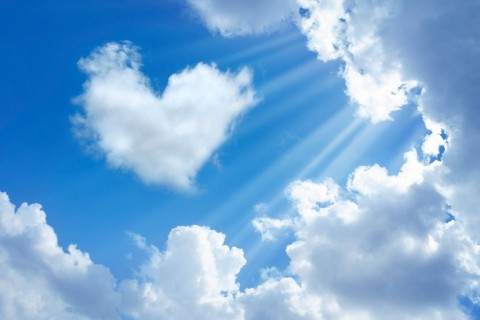 heart-in-sky-picture-id155368405