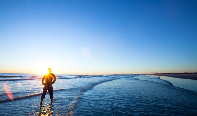 Three Easy Ways To Change Your Inner Energy