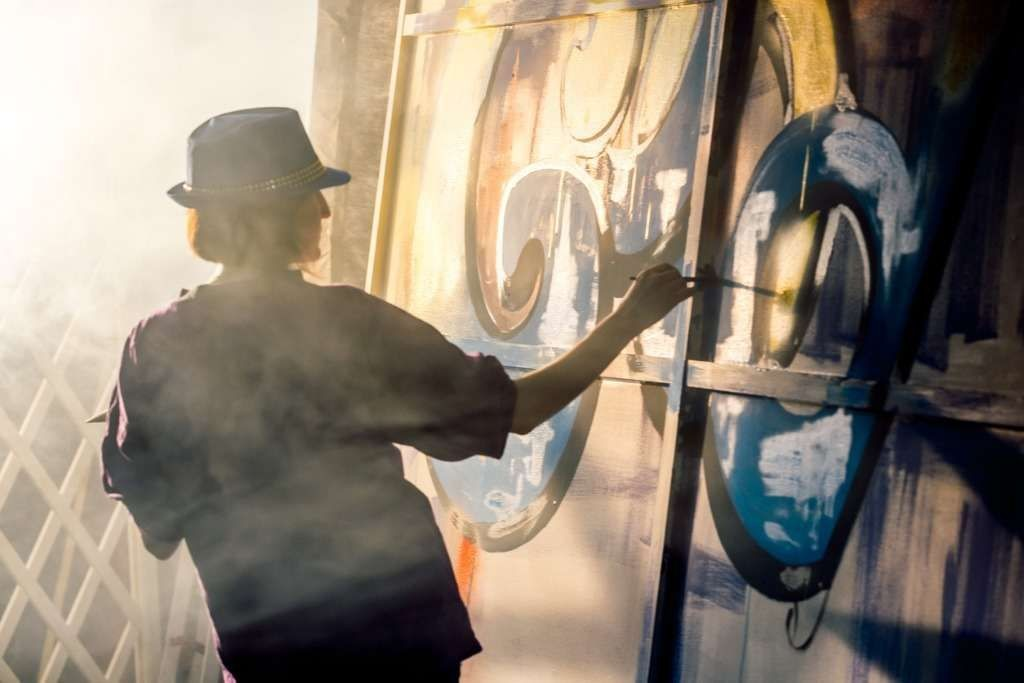 How can we begin to heal the world?