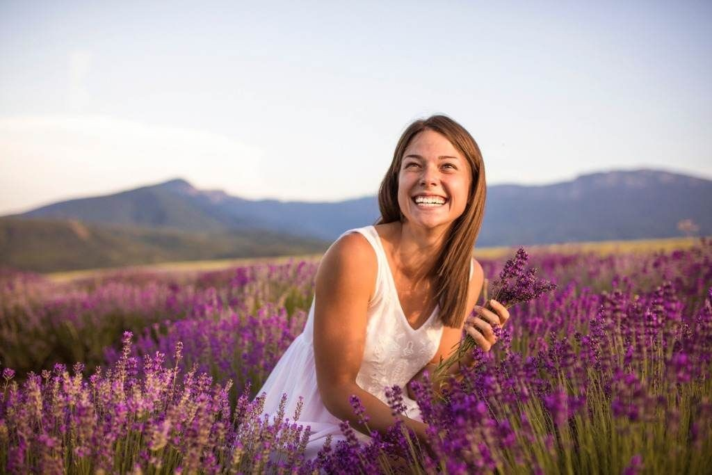 Be You to Be Abundant