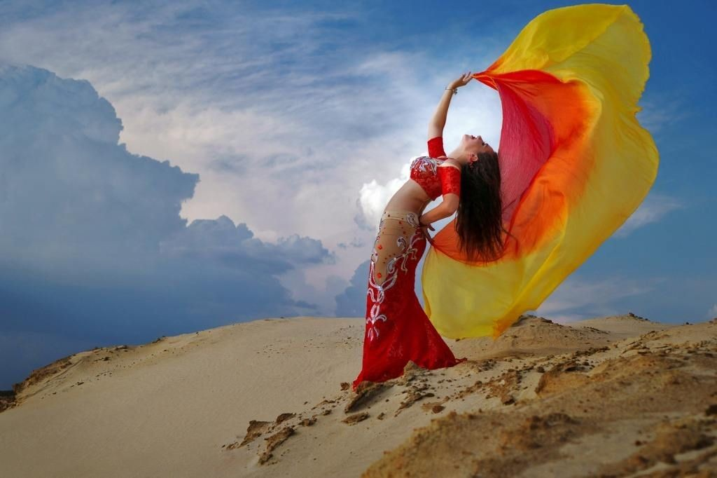 A New Age for the New Age. It's Time.​