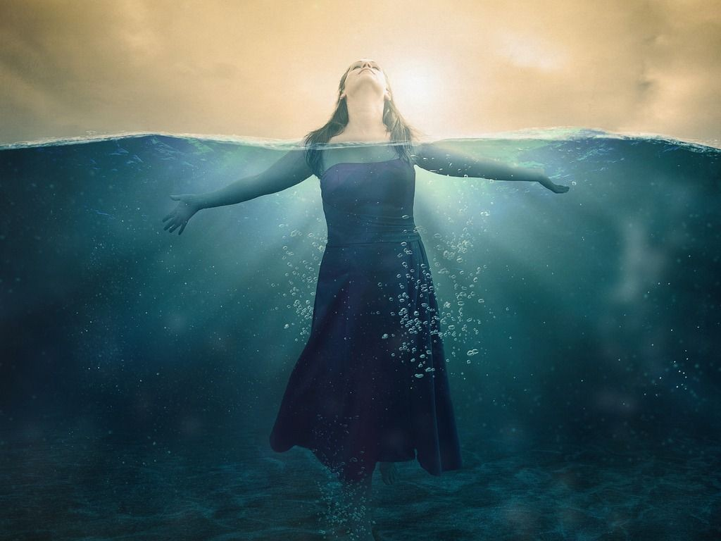 A Breath Exercise for Suffering and Joy