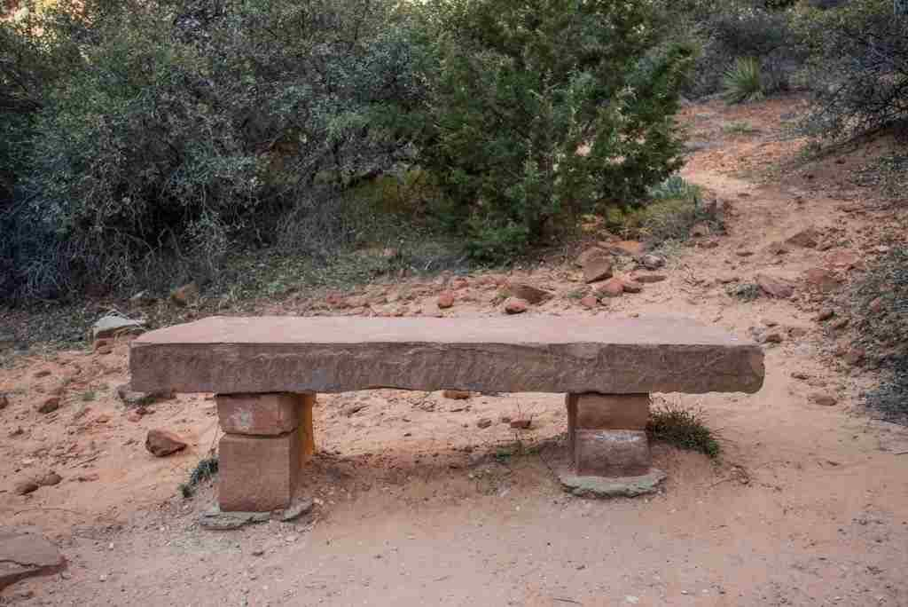 the-bench