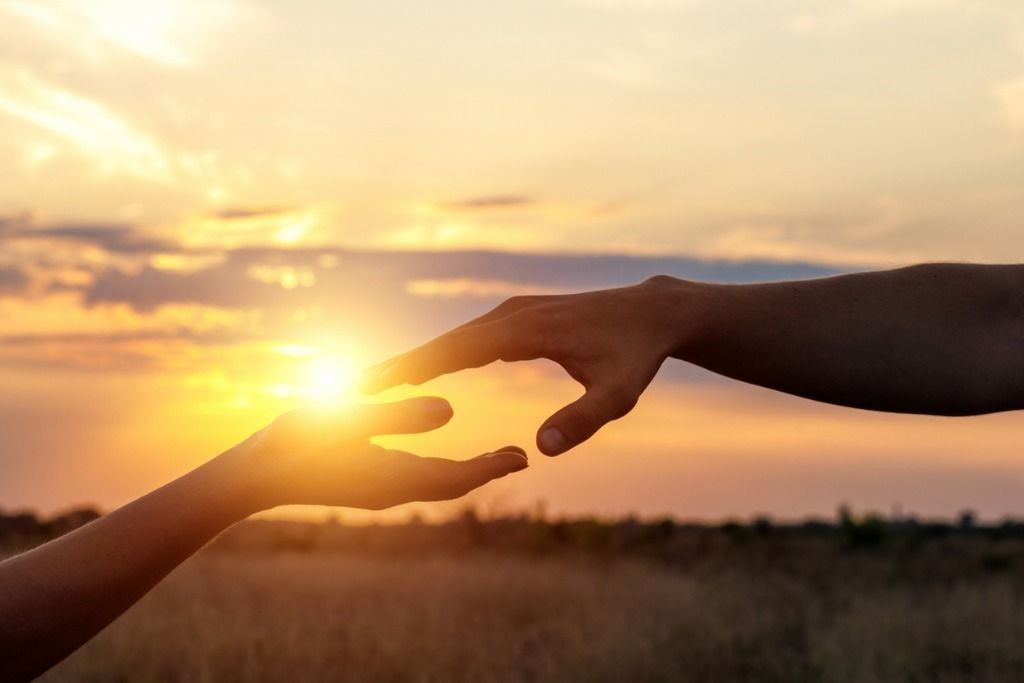 Learning to Connect to Inner Peace