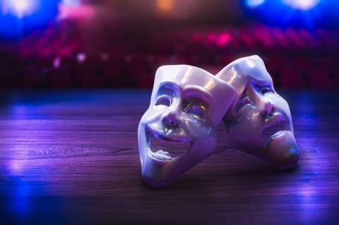 theatremask