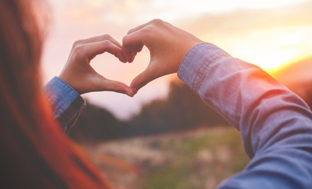 New Moon Intentions for Open-Hearted Connections