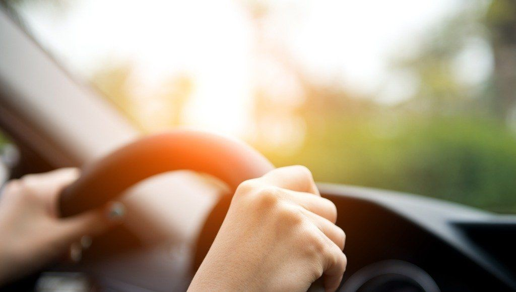 The Wheels of my Ministry