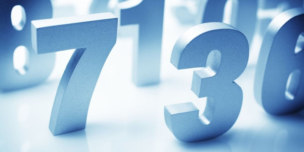 Do Numbers Keep Showing Up in Your Life?