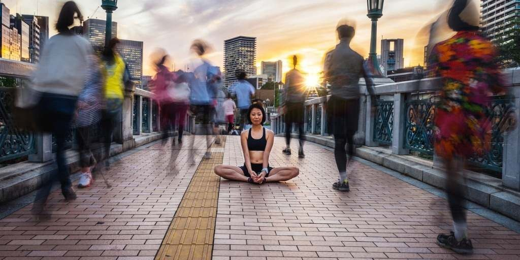 Finding Faith When You're Freaking Out: You Couldn't Be More Loved