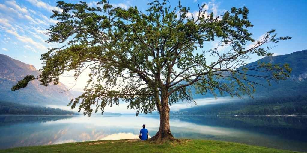 6 Mindfulness Practices from Around the World