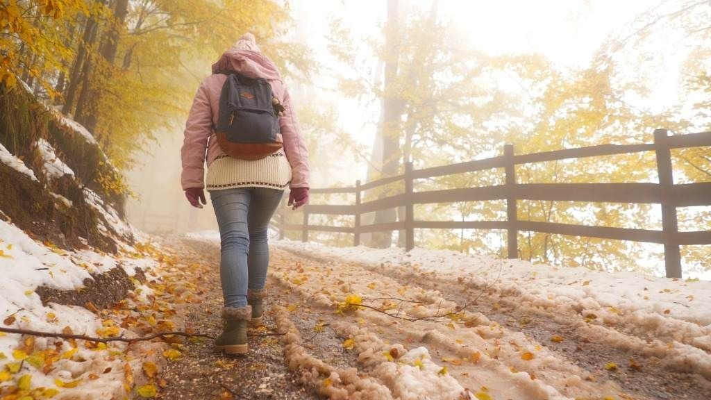 "Saying ""Yes"" to Our Life - A Short Talk and Meditation"