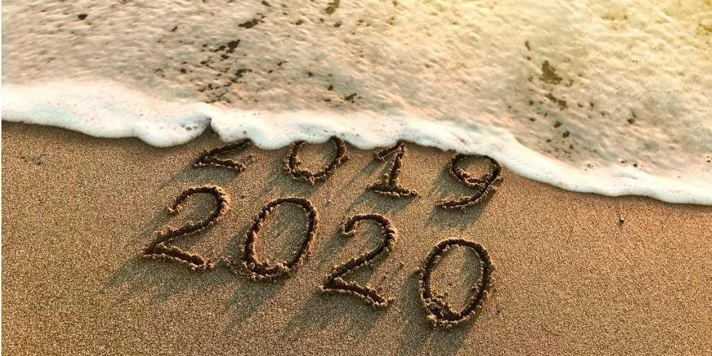 2020: Your Year of Mindful Self-Compassion