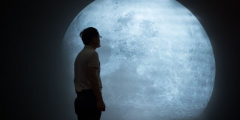 Einstein, the Moon, and You
