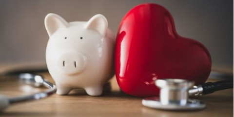 piggy-bank-with-red-heart-picture-id1195729604