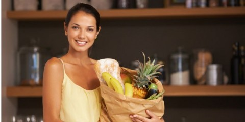 Healthy Pantry Foods You Should Have On Hand