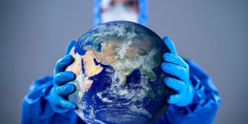 A New World Needs a New Worldview