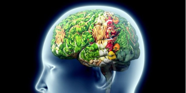The Smartest Diet for Your Brain