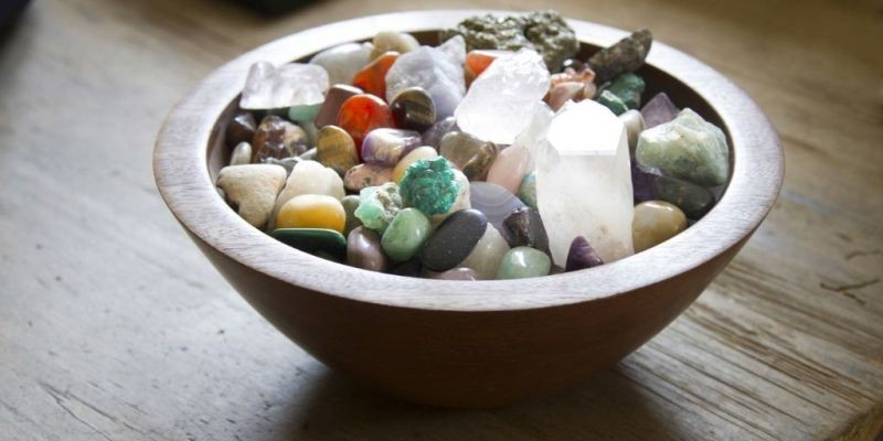 Why Your Crystals and Stones May Not Be Working For You