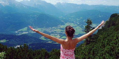 freedom-in-the-german-alps-picture-id497031042
