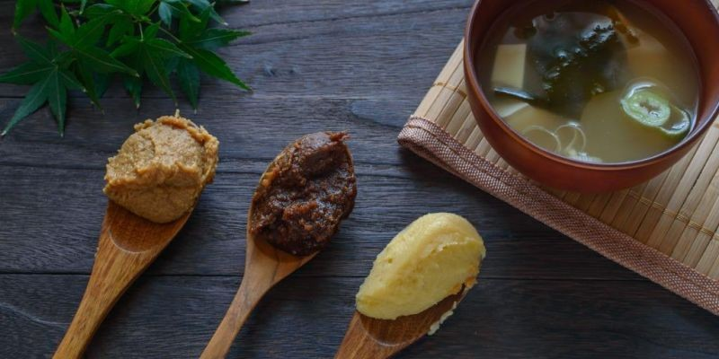 What is Miso? Introducing a Longevity Food of the Blue Zones