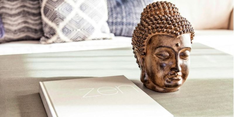 How to Create a Zen Home & Office Space