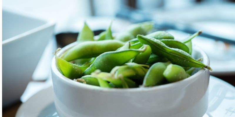 5 Health Benefits Of Soybean